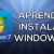 Aprenda a formatar e instalar o Windows 7